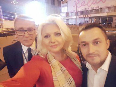 Żona dziennikarza TVP startuje w wyborach. Kandyduje z listy PiS