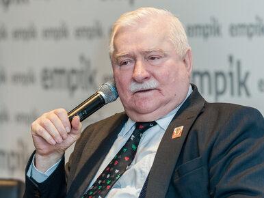 """""""Co żeście mnie tu Kaczyńskiego do basenu wrzucili?"""" Wałęsa się doigrał"""