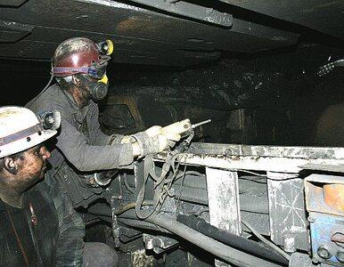 Górnicy chcą protestować - ale nie wszyscy