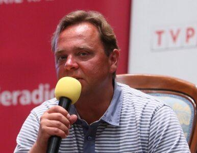 """Jakub Strzyczkowski, nowy dyrektor Trójki: """"Niedźwieckiego przeproszę..."""