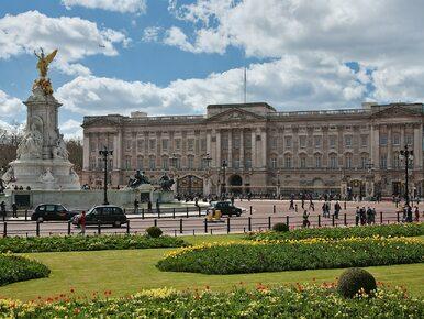 Pierwszy homoseksualny ślub w brytyjskiej rodzinie królewskiej
