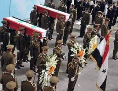 Syria: armia szturmuje akademik. Są ofiary