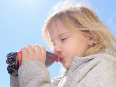 Dajesz to dziecku do picia? Może mieć problemy z pamięcią