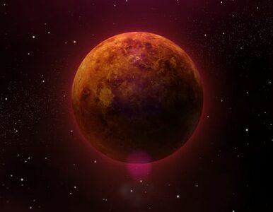 NASA: Pod powierzchnią Marsa znajduje się woda