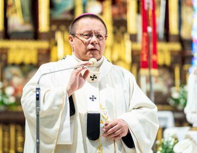 Abp Grzegorz Ryś przekazał pieniądze na zakup dwóch respiratorów