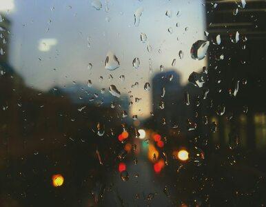 Wtorek z opadami. Przelotny deszcz i deszcz ze śniegiem w całym kraju