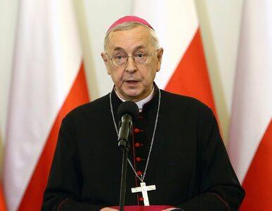 """Przewodniczący Episkopatu apeluje ws. wyborów. """"Zachęcam do porozumienia..."""