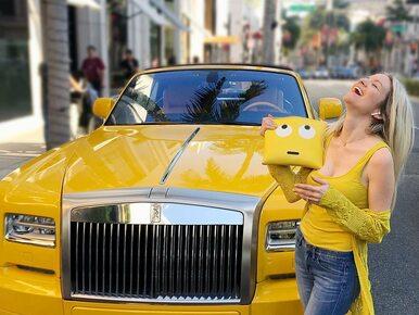 """Kobieta od siedmiu lat kupuje tylko żółte rzeczy. """"To, co robię nie jest..."""