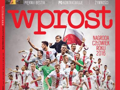 Kulisy sukcesu reprezentacji Polski i ratowanie twarzy rządu - o czym...