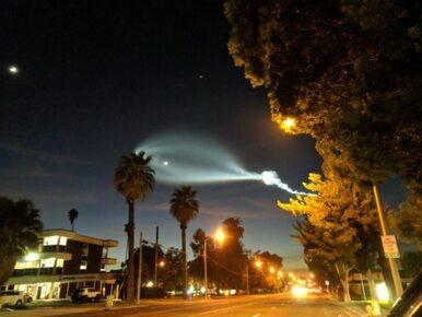 """""""Nuklearne UFO z Korei Północnej"""". Elon Musk wywołał panikę"""