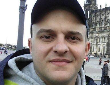 Artur Walas poszukiwany w związku ze śmiercią 20-letniej Kai. Ciało...