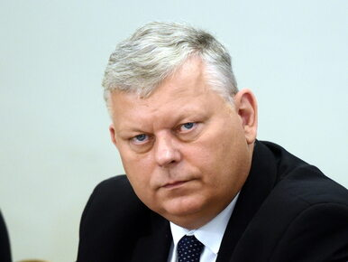 """Awantura o słowa posła PO. Suski mówi o """"demolowaniu pozycji Polski"""""""