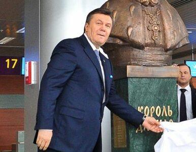 Janukowycz lepszy od Obamy. 2 mln dolarów za prawa autorskie do książki...