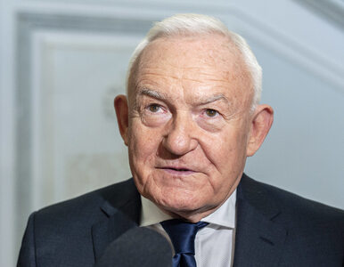 Miller: Chciałbym, żeby pojawił się Tusk, bo na tle koryfeuszy polskiej...