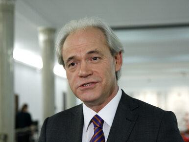 Polityk PO o CETA: Cieszę się, że rząd PiS nie ulega populistycznym...
