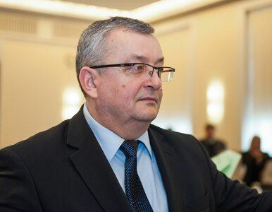 Minister nie poinformował Rady Nadzorczej PKP o nieprawidłowościach przy...