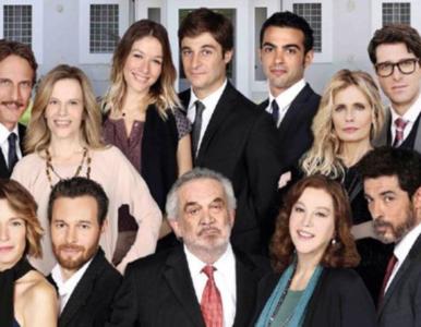 """""""Włoska rodzina"""" – nowy serial na TVP1. Zastąpi """"Koronę królów"""""""