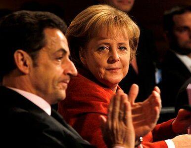 Merkel: uczynimy wszystko, by utrzymać euro
