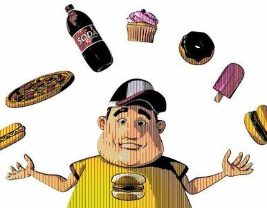 Niezdrowa dieta źle wpływa na inteligencję dzieci