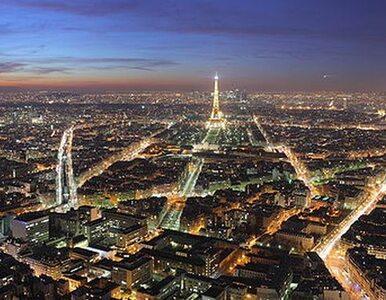 Zakładanie żydowskich osiedli w Paryżu - nielegalne