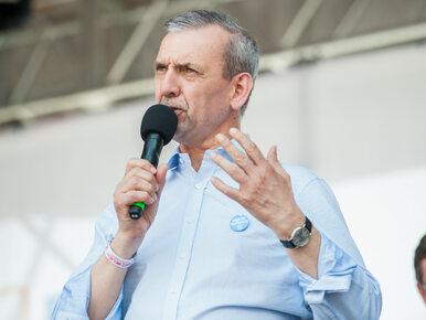 Szef ZNP ostrzega: Strajk to nie wszystko, mamy inny potężny oręż. MEN...