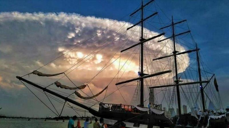 Chmura nad Kartaginą