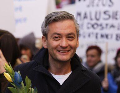 Biedroń: Ostrzegam prawicowców, znam niejednego geja w polityce
