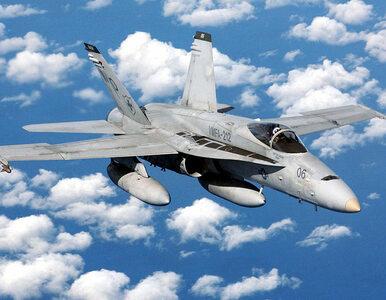 2 amerykańskie samoloty zderzyły się nad Pacyfikiem