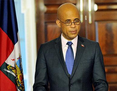Piosenkarz oficjalnie prezydentem Haiti