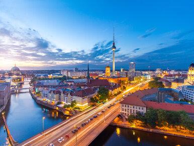 """Sylwester w Berlinie. Powstanie """"strefa bezpieczeństwa"""" dla kobiet"""