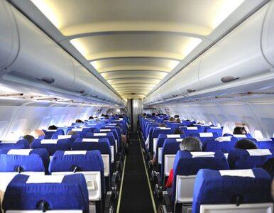 Samolot z 326 pasażerami musiał awaryjnie lądować. Powód? Pilot rozlał kawę