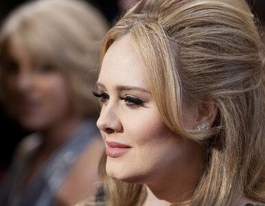 Adele rozstała się z mężem po 8 latach związku. Jest oficjalne oświadczenie
