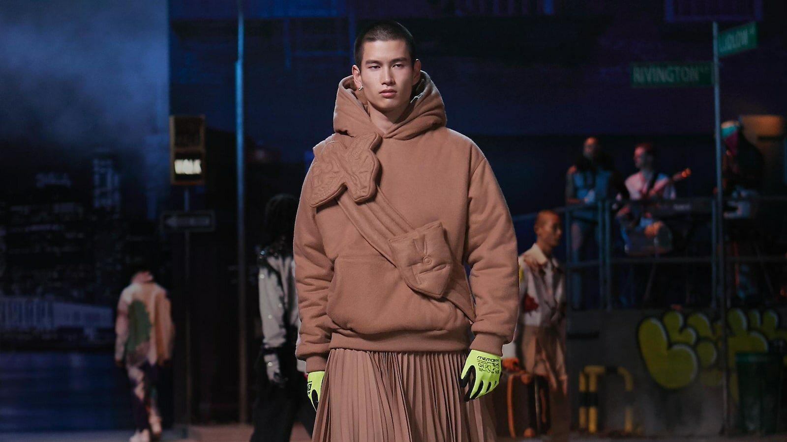 Kolekcja Louis Vuitton na sezon jesień/zima 2019/2020