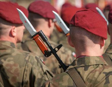 RMF FM: Polscy żołnierze zatrzymani za handel narkotykami