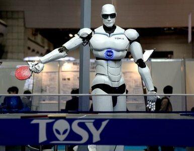 Wikipedia dla robotów