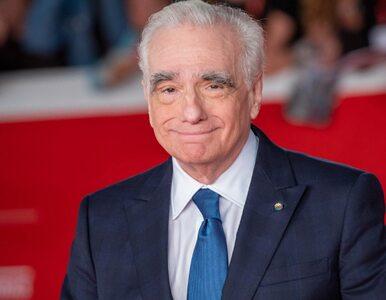 """Martin Scorsese przyznał, że odczuwa """"niepokój"""". Nagrał film w swoim domu"""