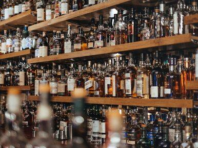 Biskupi chcą, aby alkohol można było kupić po ukończeniu 21. roku życia