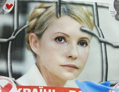 Tymoszenko zgodziła się na leczenie. Wyjdzie z więzienia