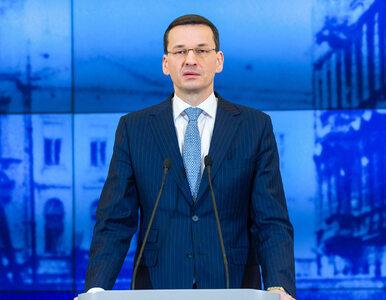 Zmiany w rządzie. Premier Morawiecki odwołał trzech wiceministrów