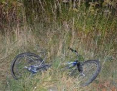 Zabił rowerzystę i uciekł. Policja wyznaczyła 5 tys. zł nagrody za pomoc...