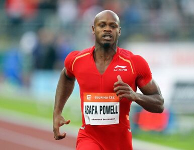Asafa Powell i Sherone Simpson przyłapani na dopingu