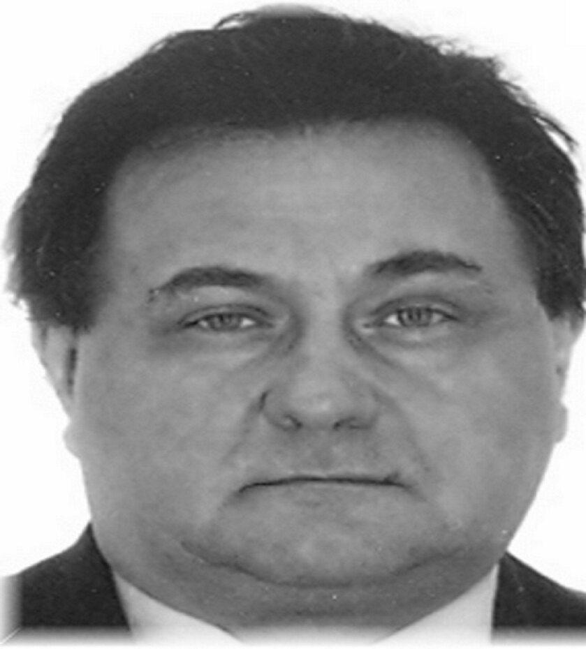 Poszukiwany listem gończym Krzysztof Pomorski