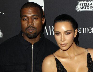 Kanye West deklarował miłość do Trumpa. Interweniowała Kim Kardashian