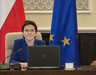 Kopacz: Polskę stać, by Polacy nie płacili składek na ZUS i NFZ