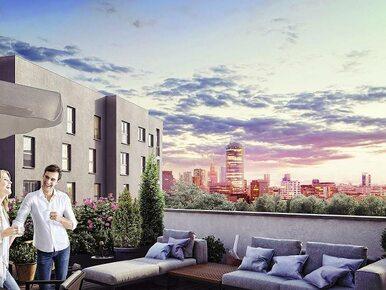 Nowe mieszkania niedaleko Ronda Daszyńskiego. Rusza sprzedaż piątego...