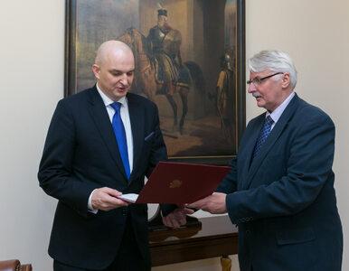 Sławomir Dębski dyrektorem Polskiego Instytutu Spraw Międzynarodowych