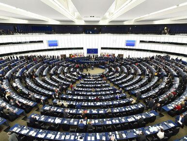 Debata w PE na temat praworządności. Jest wniosek o formalne wysłuchanie...