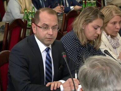 """Sejm wybierze nowych członków KRS. """"Brudny, polityczny deal"""""""