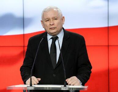 """Jarosław Kaczyński o znowelizowanej ustawie o IPN: Ta droga będzie """"pod..."""