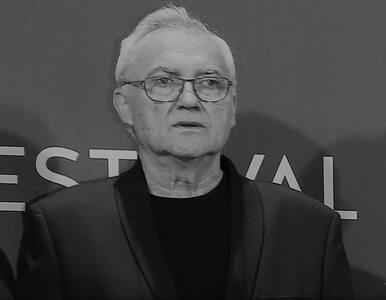"""Janusz Kondratiuk nie żyje. Reżyser """"Dziewczyn do wzięcia"""" miał 76 lat"""
